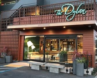The Dylan Hotel at SFO - Millbrae - Building