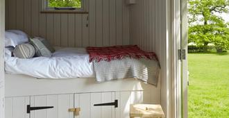 Park Farm - Daventry - Bedroom