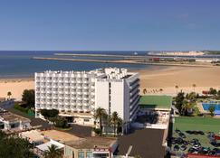 Hotel Puertobahia & Spa - El Puerto de Santa María - Κτίριο