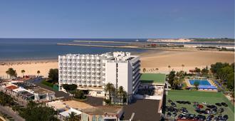 Hotel Puertobahia & Spa - El Puerto de Santa María - Edificio