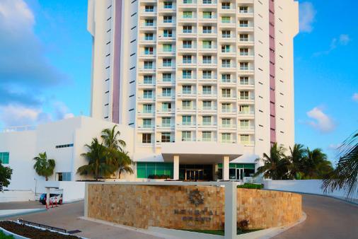 Krystal Grand Punta Cancun - Cancún - Toà nhà