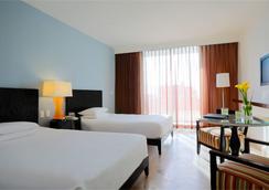 Krystal Grand Punta Cancun - Cancún - Habitación