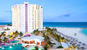 Krystal Grand Punta Cancun - Cancún - Edificio