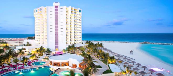 Krystal Grand Punta Cancun - Cancún - Rakennus