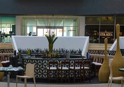 Krystal Grand Punta Cancun - Cancún - Lobby