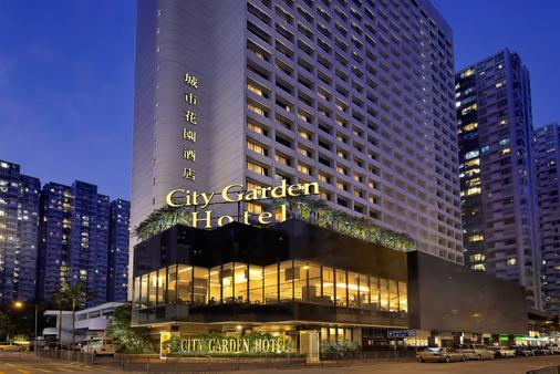 City Garden Hotel - Hong Kong - Bâtiment