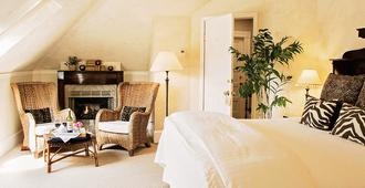 1801 First Luxury Inn - Napa - Κρεβατοκάμαρα