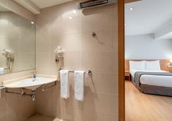 Hotel Exe Puerta de San Pedro - Lugo - Bathroom