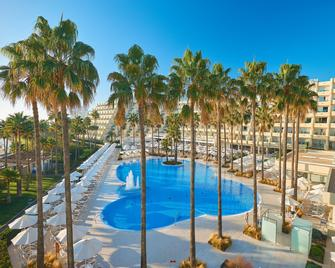 Hipotels Mediterraneo Hotel - Adults Only - Sant Llorenç des Cardassar - Venkovní prostory