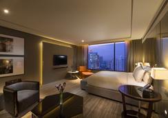 Hilton Sukhumvit Bangkok - Μπανγκόκ - Κρεβατοκάμαρα