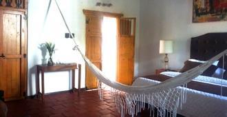 Hotel Boutique Casa de Los Santos Reyes Valledupar - Valledupar
