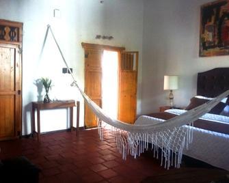 Hotel Casa De Los Santos Reyes - Valledupar - Bedroom