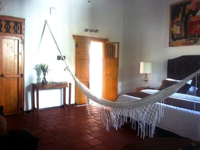 Hotel Boutique Casa de Los Santos Reyes Valledupar - Valledupar - Habitación