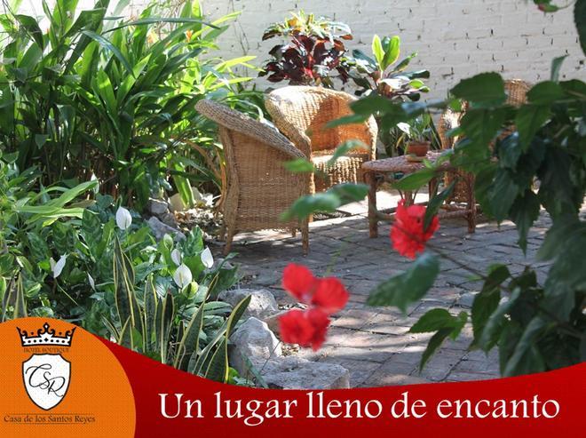 Hotel Boutique Casa de Los Santos Reyes Valledupar - Valledupar - Comida