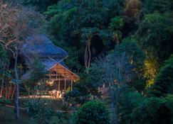 Four Seasons Tented Camp Golden Triangle - Chiang Saen