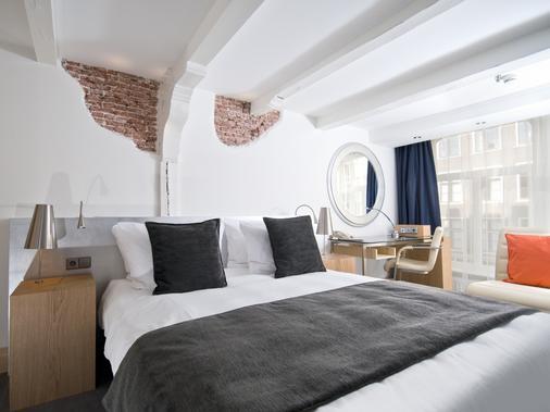 阿姆斯特丹麗笙酒店 - 阿姆斯特丹 - 阿姆斯特丹 - 臥室