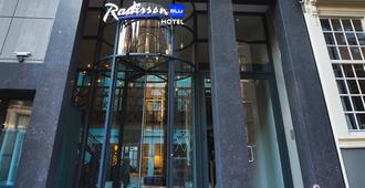 Radisson Blu Hotel, Amsterdam City Center - Amsterdam