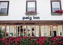 Paia Inn - Paia - Edificio
