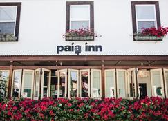 Paia Inn - Paia - Bâtiment