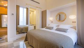 安納凱納別墅酒店 - 巴塞隆拿 - 巴塞隆納 - 臥室