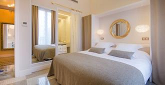 Anakena House Modernist Bed and Breakfast - Barcelone - Chambre