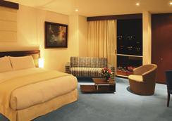 Blue Suites Hotel - Bogotá - Habitación