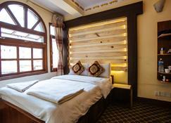 Hotel Pomelo House - Katmandú - Habitación