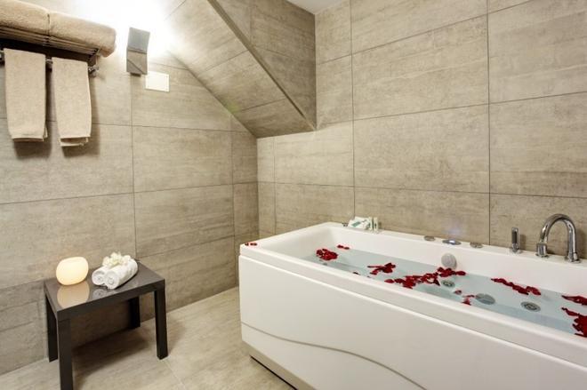 Hotel Costa Azul - Mallorca - Kylpyhuone