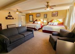 Fairbridge Inn & Suites, Highland Falls - Highland Falls - Soveværelse