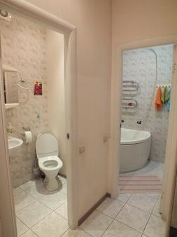 Cozy Place - Saint Petersburg - Bathroom