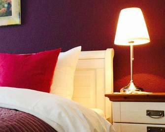Hotel Solinger Hof - Solingen - Slaapkamer