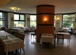 Dein Hotel - Goslar Hahnenklee - Goslar - Restaurante
