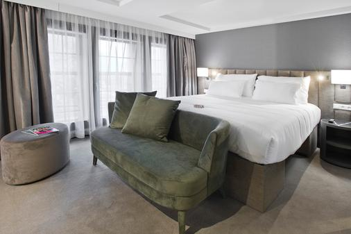 Pestana Amsterdam Riverside – LVX Preferred Hotels & Resorts - Άμστερνταμ - Κρεβατοκάμαρα