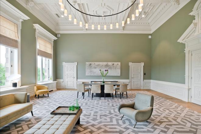 Pestana Amsterdam Riverside – LVX Preferred Hotels & Resorts - Ámsterdam - Lounge