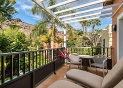 Hotel Cordial Mogán Playa - Puerto de Mogan - Balcony