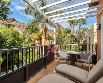 Hotel Cordial Mogán Playa - Puerto de Mogan - Balkon