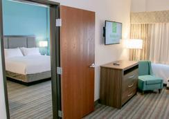 Holiday Inn & Suites Denver Tech Center-Centennial - Centennial - Bedroom