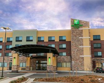 Holiday Inn Hotel & Suites Denver Tech Center-Centennial - Centennial - Gebäude