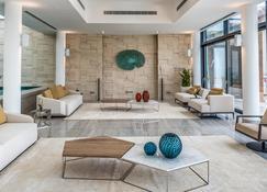 Zaya Nurai Island - Abu Dhabi - Lobby