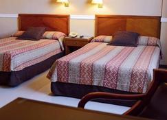 Premier Hill - Asunción - Schlafzimmer