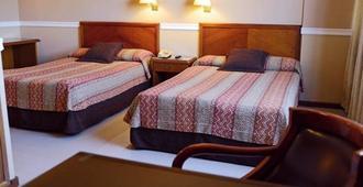 Premier Hill - Asuncion - Bedroom