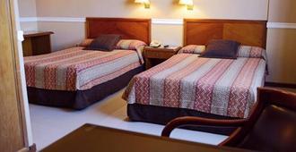 Premier Hill Suites Hotel - Asuncion
