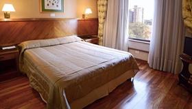 Premier Hill Suites Hotel - Asunción - Habitación