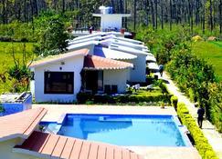 Corbett Treat Resort - Dhela - Restaurant