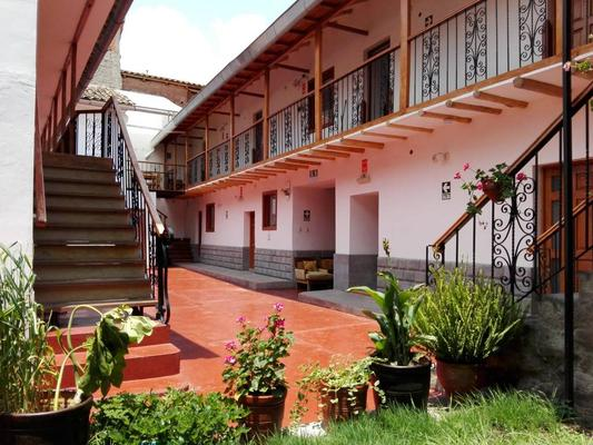Casa San Pedro - Cusco - Building