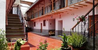 Casa San Pedro Cusco - Cusco - Building