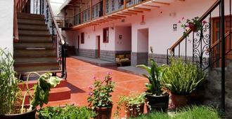 Casa San Pedro - Κούζκο - Κτίριο