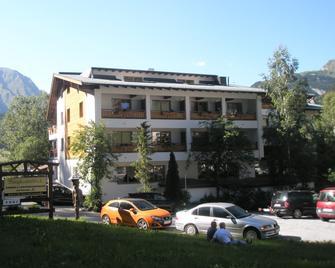 Hotel Erika - Nauders - Building