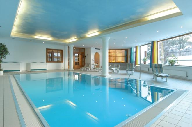Hotel Erika - Nauders - Pool