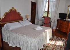 Hotel Villa Casalecchi - Castellina in Chianti - Κρεβατοκάμαρα